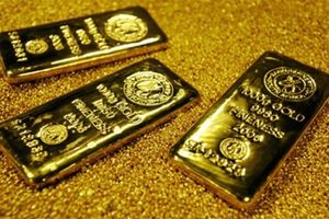 Giá vàng hôm nay 16.11: Bất chấp đồng USD ở mức cao, vàng trong nước và thế giới tăng mạnh