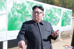 Triều Tiên lại thử vũ khí công nghệ cao sau nhiều tháng im tiếng