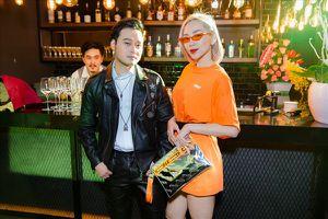 Bắt gặp Tóc Tiên hẹn hò Quang Vinh ăn tối cùng các cặp đôi trong showbiz