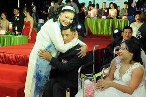 NSND Kim Cương: Người se duyên cho những cặp đôi khuyết tật bất hạnh