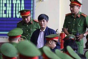 Cựu Thiếu tướng Nguyễn Thanh Hóa có đơn đề nghị 'không triệu tập đại diện Cục C50'