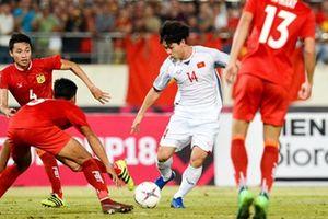 Việt Nam - Malaysia: Trận đấu của những thanh gươm
