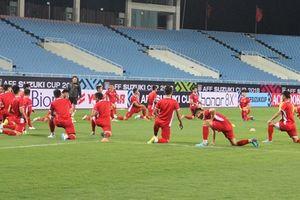 Đấu Malaysia, tuyển Việt Nam sẽ thắng dễ?