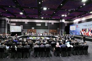 HNCC ASEAN: Mỹ khẳng định quyền của các nước tại Ấn Độ Dương-Thái Bình Dương
