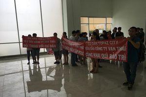 Xem xét phản ánh của báo chí về chung cư Topaz City, TP Hồ Chí Minh