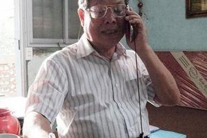 PGS Bùi Hiền: 'Người ta đưa tôi vào quan tài, làm cáo phó đến 6 lần rồi'