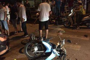 Phó giám thị trại giam bị xe tông tử vong