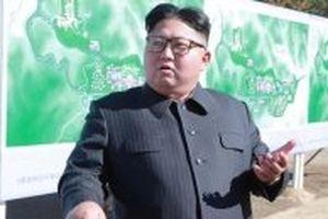 Lãnh đạo Triều Tiên thị sát thử nghiệm vũ khí công nghệ cao mới