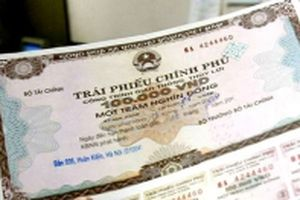 Cấp mã trái phiếu cho Kho bạc Nhà nước