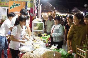 Khai mạc Tuần lễ Văn hóa, Du lịch - Liên hoan ẩm thực Nam Bộ