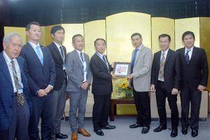 Mở rộng quan hệ hợp tác, đầu tư giữa Đà Nẵng với các đối tác Nhật Bản