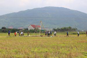 Khởi tố vụ án 4 người bị điện giật tử vong trên cánh đồng ở Hà Tĩnh