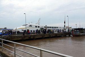 Cần 4,1 tỷ USD nâng cấp cảng Trần Đề thành cảng cửa ngõ quốc tế
