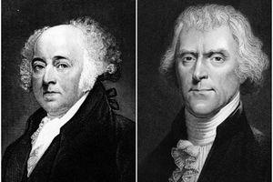 5 tình bạn chính trị huyền thoại định hình nên lịch sử Mỹ