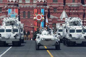 Có tên lửa Tor-M2DT trong tay, Nga sẽ kiểm soát không phận Bắc Cực?