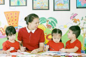 Đào tạo giáo viên mầm non 2 năm là quá ngắn