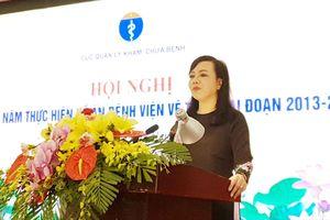 Đề án Bệnh viện vệ tinh: Giúp người dân tiếp cận dịch vụ y tế chất lượng cao