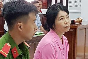 Người phụ nữ lính 6 năm tù vì đâm tử vong bạn nhậu trong lúc kích động
