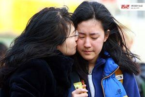 Áp lực nặng nề của của kỳ thi đại học ở Hàn Quốc và những phong tục kỳ quái