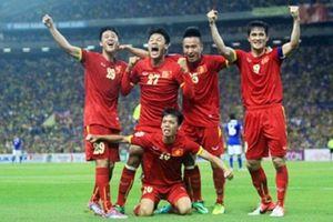 Lịch sử đối đầu khiến NHM Việt vững tin vào chiến thắng trước Malaysia
