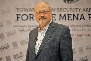 Mỹ chưa sẵn sàng đưa ra kết luận về vụ sát hại nhà báo Khashoggi