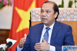 Tiếp tục phát huy tinh thần 'ASEAN tự cường và sáng tạo'