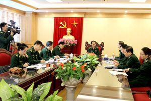 Gấp rút chuẩn bị 'Giao lưu hữu nghị quốc phòng biên giới Việt Nam-Trung Quốc' lần thứ 5