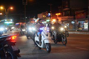Người Sài Gòn ám ảnh phút gặp cướp: Tông thẳng xe, hỏi đường đến cả... đánh ghen