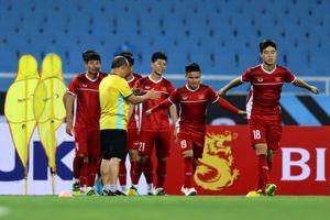 Malaysia chưa từng thắng Việt Nam tại vòng bảng AFF Cup