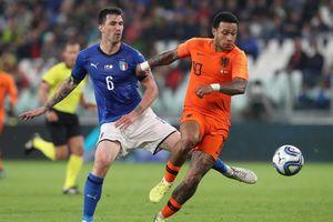 Hà Lan - Pháp: Kết thúc cuộc đua giành ngôi đầu bảng