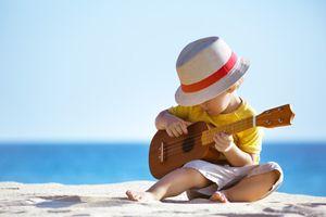 Âm nhạc cải thiện giao tiếp xã hội ở trẻ tự kỷ