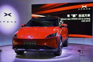 Đối thủ Trung Quốc của Tesla sắp tung mẫu ô tô điện đầu tiên