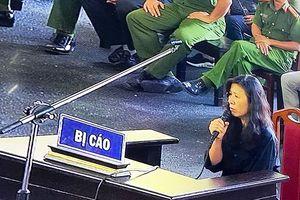 Chị họ của Phan Sào Nam khai gì trước tòa khi vướng vào vòng lao lý?