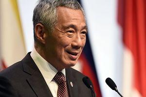 Thủ tướng Singapore: Đông Nam Á có thể phải lựa chọn Mỹ hoặc Trung Quốc