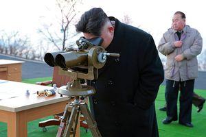 Chủ tịch Kim Jong Un lại đi nước cờ khiến Mỹ, Hàn hoang mang