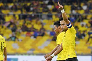 Malaysia tham vọng vượt Việt Nam, Thái Lan để vô địch AFF Cup!