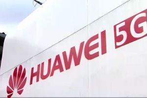 Đức có thể không cho Trung Quốc tham gia mạng 5G