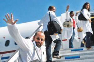 Vì sao Cuba rút 6.000 bác sĩ khỏi Brazil?