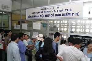 10 tháng đầu năm 2018: 50 bệnh nhân được quỹ BHYT chi trả hàng tỷ đồng