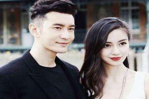 Đệ nhất paparazzi xứ Trung tiết lộ Angela Baby - Huỳnh Hiểu Minh ly dị sau 2 năm kết hôn