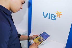 VIB tiên phong áp dụng giải pháp an toàn bảo mật tiên tiến trong thanh toán trực tuyến