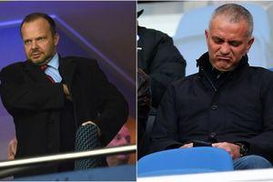 MU 'cấm' Mourinho mua sắm, Barca tống khứ Dembele