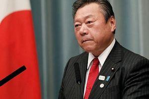 Dư luận Nhật dậy sóng sau phát biểu 'lạ' của Bộ trưởng an ninh mạng