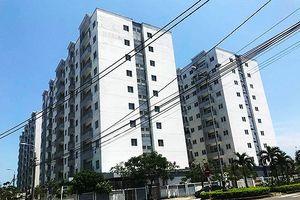 Đà Nẵng: Hàng loạt sai phạm trong bố trí căn hộ chung cư cho thuê