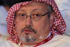 Liên hợp quốc có thể sẽ điều tra vụ sát hại nhà báo J.Khashoggi