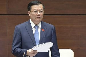 Tổng Kiểm toán và Bộ trưởng Tài chính tranh luận về việc 'kiểm toán làm liên lụy thuế'