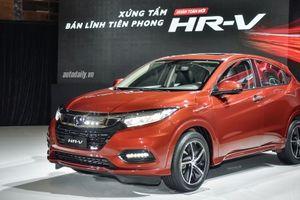 Bị chê 'tơi tả' khi vừa ra mắt tại sao Honda HR-V vẫn 'gây sốt'?