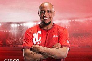 Kết quả loạt trận UEFA Nations League; Roberto Carlos giao lưu CĐV Việt Nam tại Mỹ Đình