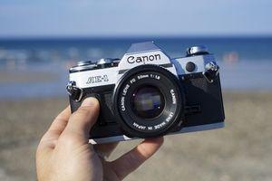 Mẹo Mua Sắm: Tiêu chí chọn máy ảnh có chức năng quay phim chất lượng tốt, nhỏ gọn