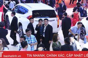 Người Việt mua ô tô kỷ lục kể từ đầu năm